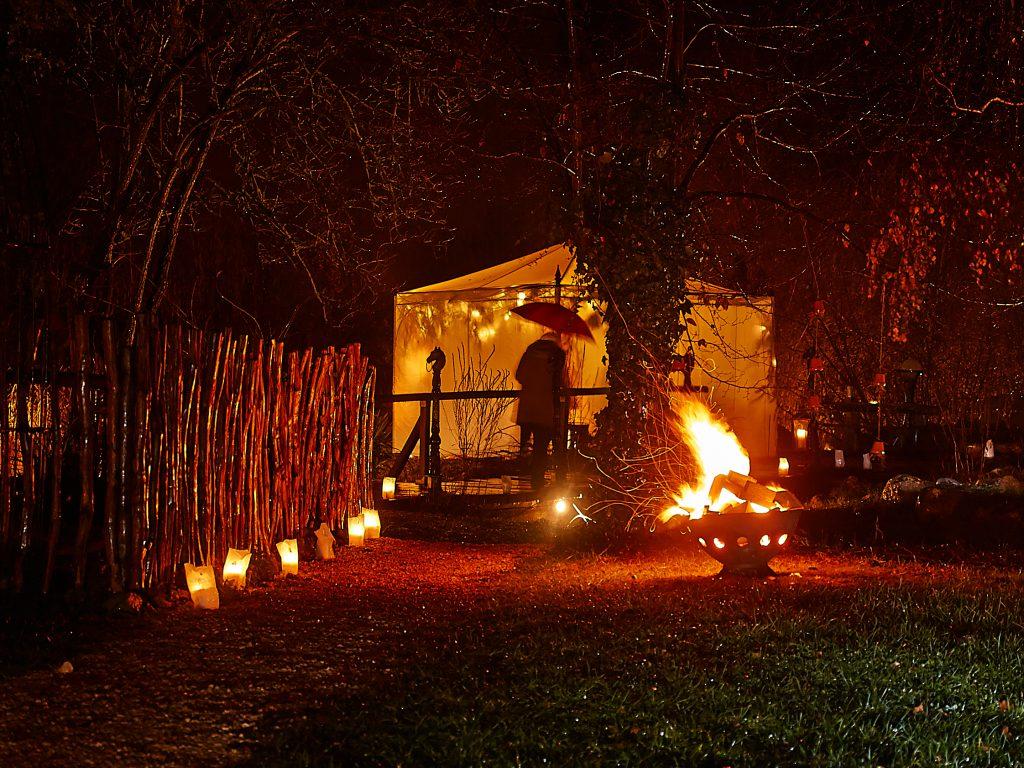 Advent-Treffen der Allmeier-Hof-Freunde 2015